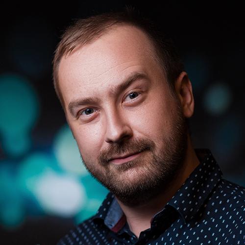 Геннадий Чистов